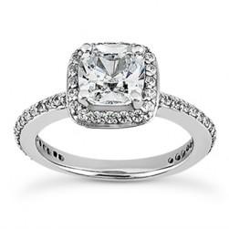 Adriana Engagment Ring