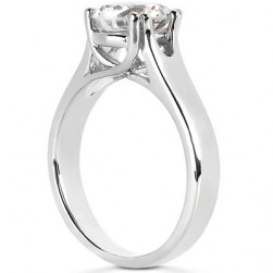 Ivy Engagement Ring