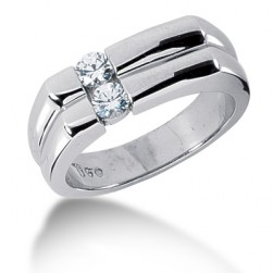 Lowell Mens Ring