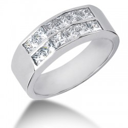 Pierce Mens Ring